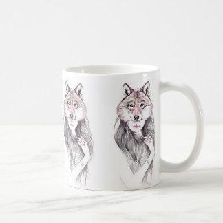 Mug Alpha Loba 325 ml
