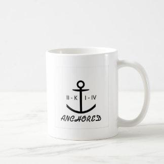 Mug Anchored 2KXX