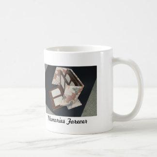Mug/Antique Photo Album