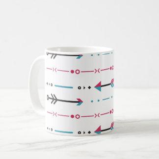 Mug Arrows