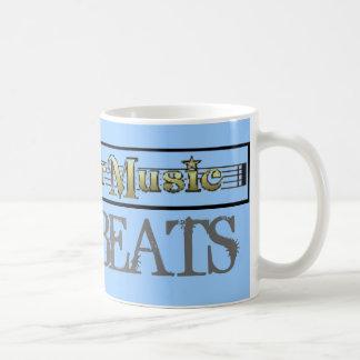 MUG - ArtStarMusic  - DRUMBEATS