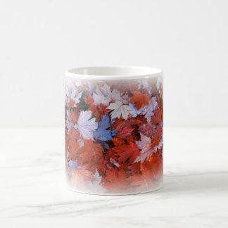 mug autumn/autumn mug