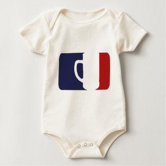 Mug Baby Bodysuit