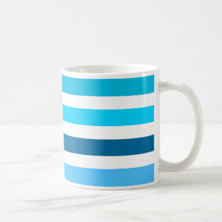 Mug Bands blue Click for Graph