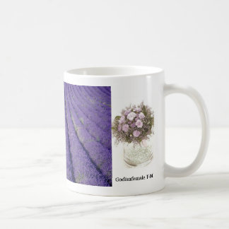 Mug beautiful Autumn Thrill Godisa... - Customized