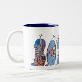 Mug | BOSTON, MA (BOS)