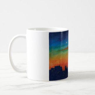 "Mug ""Bright Star"""