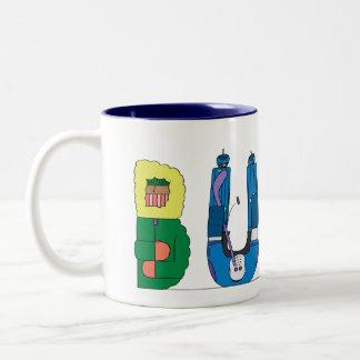 Mug | BUFFALO, NY (BUF)