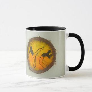 mug capoeira