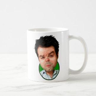 mug caricature 3D