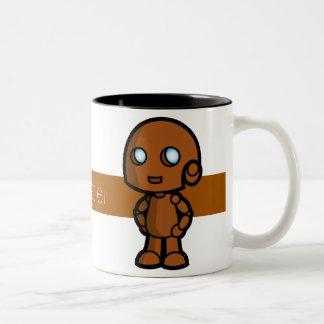 Mug Castiel