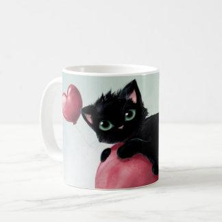 Mug cat!