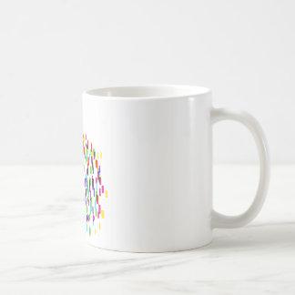 Mug - Celebrate Color
