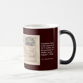 Mug / Check for Alaska