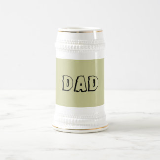 """Mug /Chope """"Dad """""""