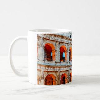 Mug Colosseum Rome Italy