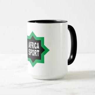 MUG COMBO AFRICA SPORT