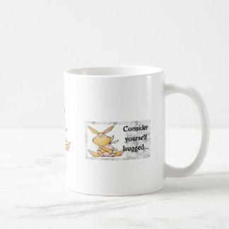 Mug - Consider Yourself Hugged