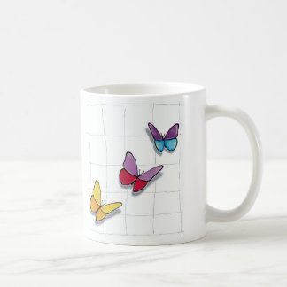Mug Country Butterflies