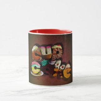 Mug Cup Cake