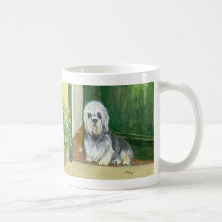 Mug : Dandie Dinmont Terrier