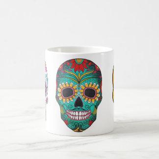 Mug Day of Los Muertos