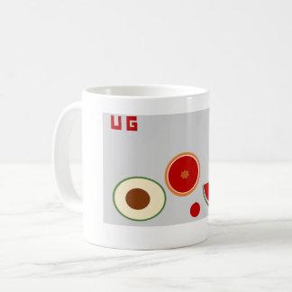 Mug Dead Nature UG