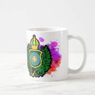 Mug Dom Pedro II