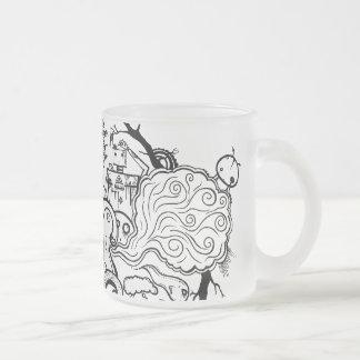 mug doodle