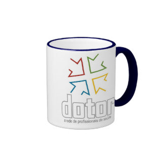 Mug - Dotor Net of Professionals of Health