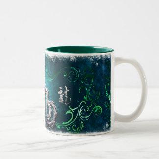 Mug dragoon
