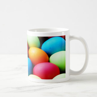Mug Easter' S Day - Colored Eggs