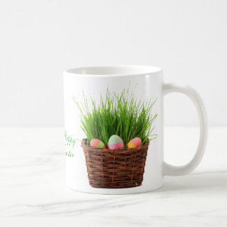 Mug Easter' S Day - Eggs Tennis shoe