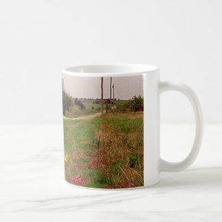 Mug:  Elk County, Kansas Basic White Mug