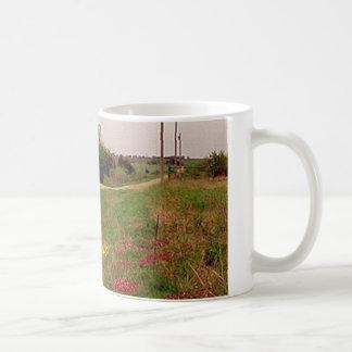Mug:  Elk County, Kansas Basic White Mug