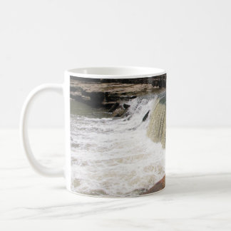 Mug:  Elk Falls, Kansas