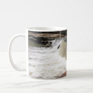 Mug:  Elk Falls, Kansas Basic White Mug