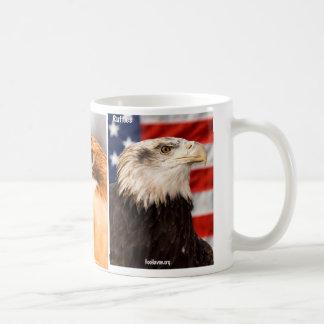 Mug featuring Hoo Haven Raptors