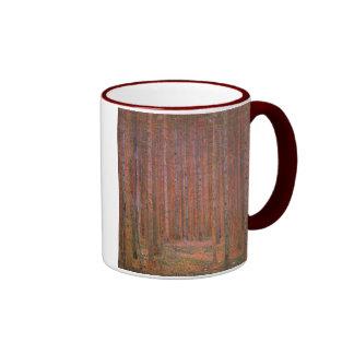 Mug - Fir Forest