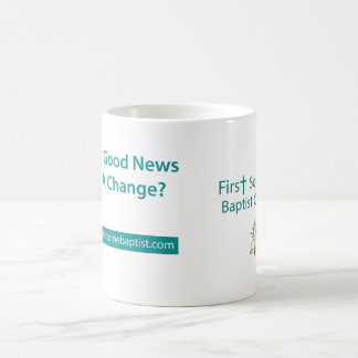 Mug -First Southern Baptist Church- Mountain Home