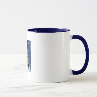 Mug for Keepinging the Democratic ... - Customized