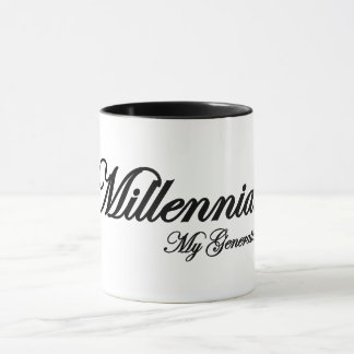 Mug for Millennials
