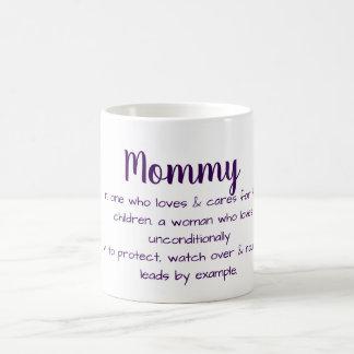 mug for mommy