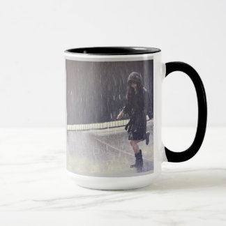 Mug for monsoon