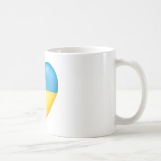 Mug for Patriots of Ukraine