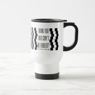 Mug for You've trip been fooled