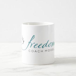 Mug - Freedom Coach Model