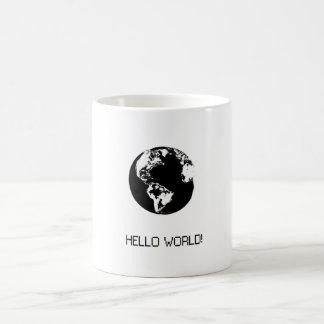 Mug Friki Hello World