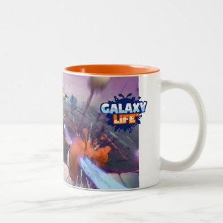 Mug Galaxy Life