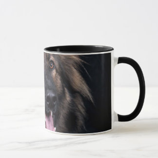 Mug German Shepherd Dog Alsatian
